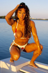 Rhonda Lee-Quaresma